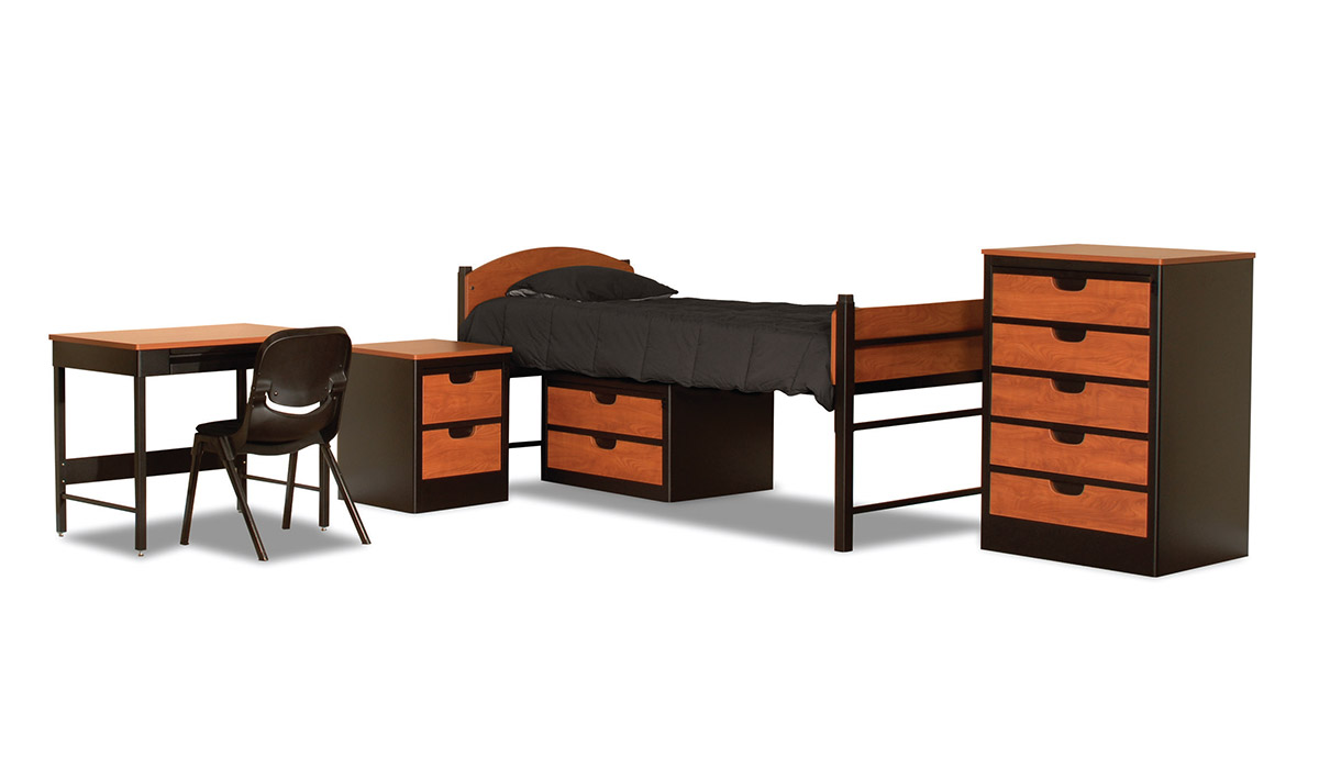 to step furniture dorm ways cupboard room wikihow arrange