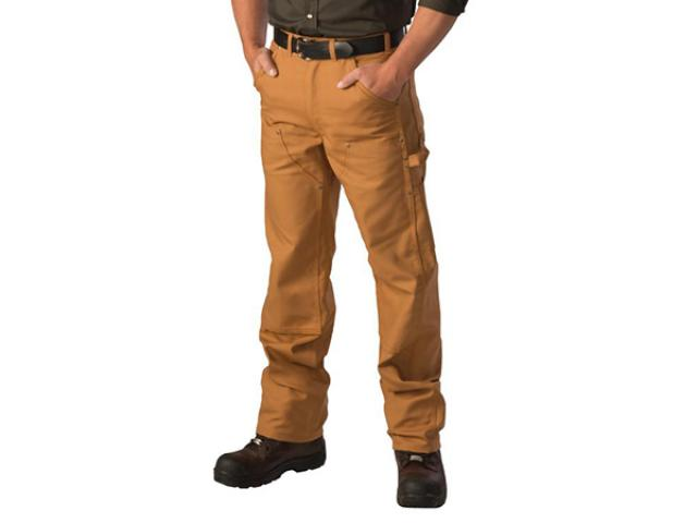 1998 Logger Jeans - Brown
