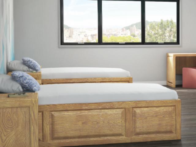 hospital grade bedroom furniture canada - sws group