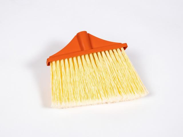 Shank-Free Easy Sweep Broom - Briarwood Products