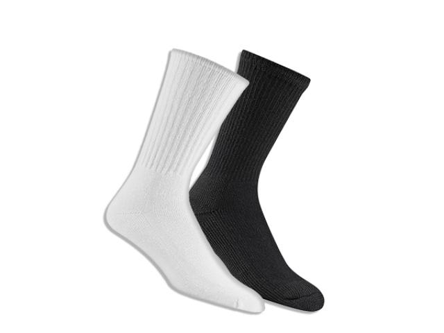 SWS Group Inc. - Crew Socks