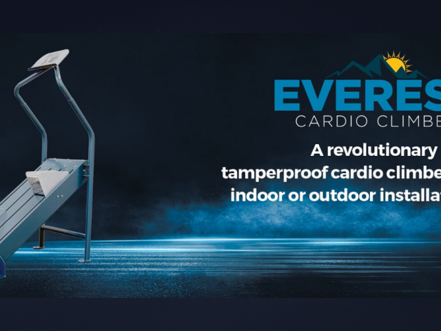 Corrections Cardio Fitness Equipment