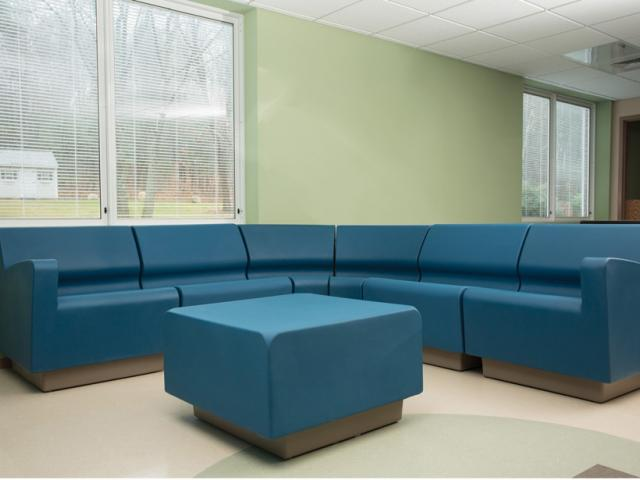 Furniture for Mental Health Facilities - SWS Group