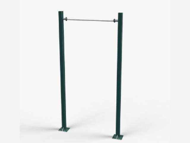 horizontal bar for prison workout canada - sws group