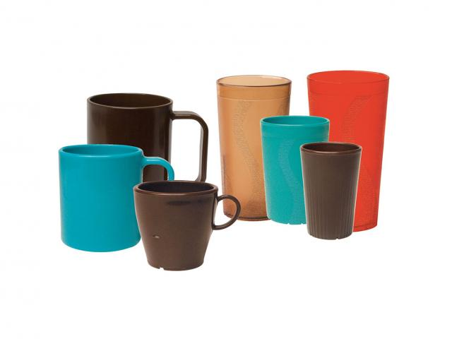 Jones-Zylon - Drinkware - SWS Group Inc.
