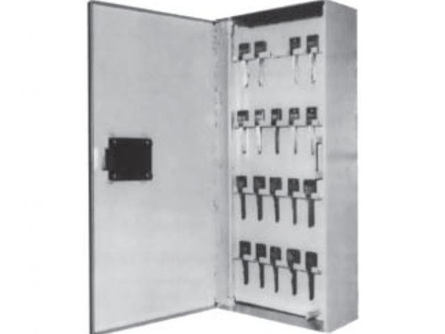 Key Cabinet Southern Folger