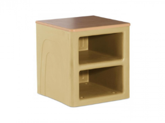 Nightstand with laminate top for sale - SWS Group
