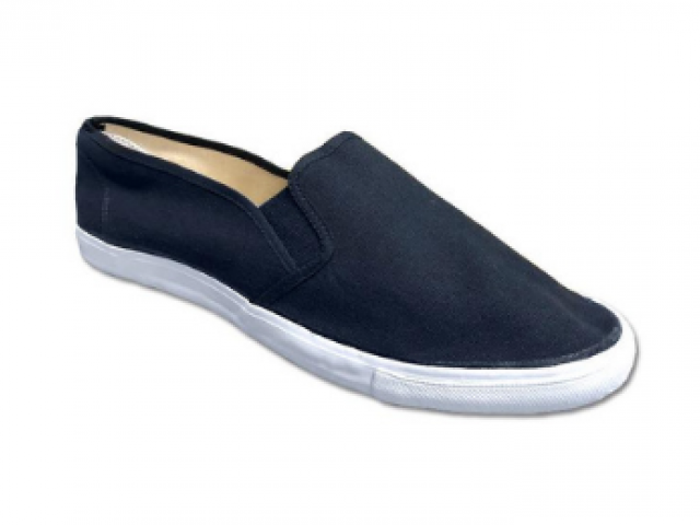 slip-on canvass shoes on sale - SWS Group