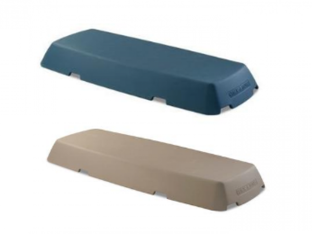 Portable and Stackable Beds in Shelters - SWS Group