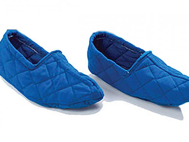 fire resistant slippers - sws group