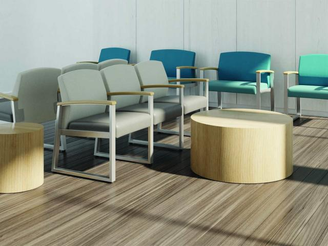 Terra Seating Series