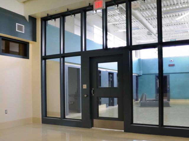 Women's Correctional Centre Headingley