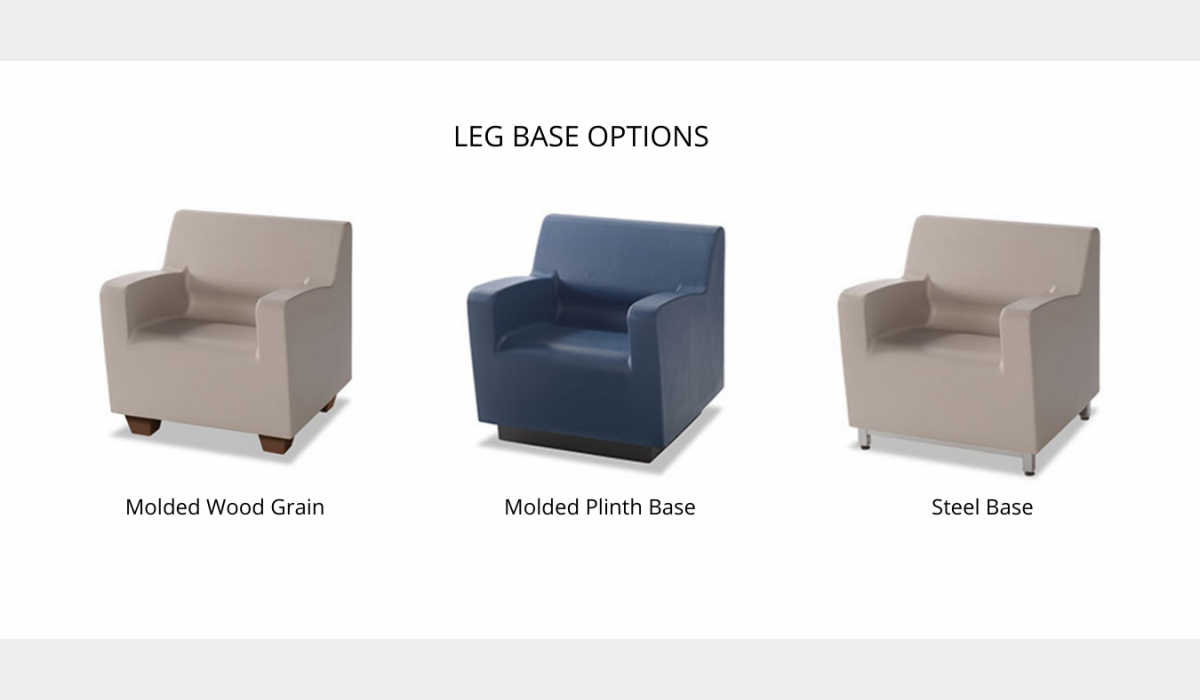 Safe Furniture for Healthcare and Hospitals